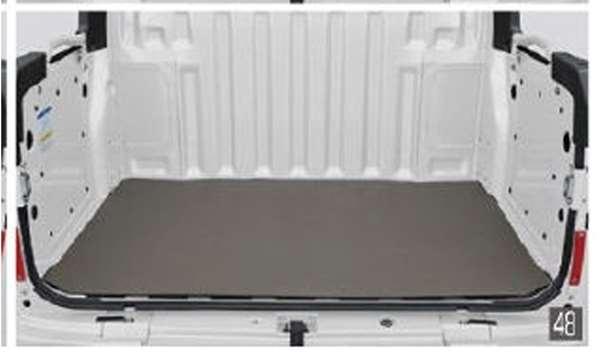 『ハイゼット カーゴ』 純正 S321V S331V 荷台デッキボード(デッキバン用) パーツ ダイハツ純正部品 オプション アクセサリー 用品