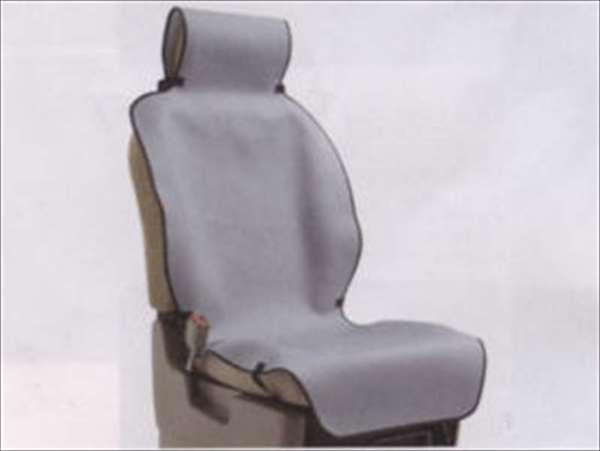 『パレット』 純正 MK21S 防水シートカバー 助手席用 パーツ スズキ純正部品 座席カバー 汚れ シート保護 palette オプション アクセサリー 用品
