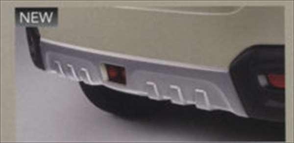 『XV』 純正 GP7 リヤバンパーパネル パーツ スバル純正部品 オプション アクセサリー 用品