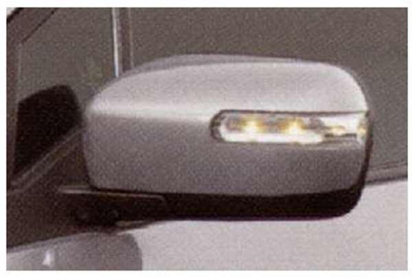『プレマシー』 純正 CWFFW LEDドアミラーウインカー 左右セット パーツ マツダ純正部品 PREMACY オプション アクセサリー 用品
