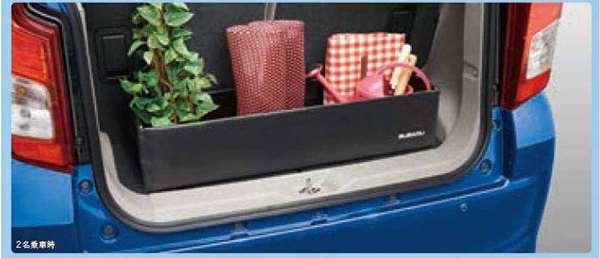 『ステラ』 純正 LA150F LA160F ラゲージボックス パーツ スバル純正部品 オプション アクセサリー 用品