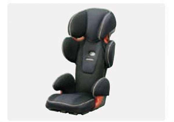 『ステラ』 純正 LA150F LA160F ユニバーサル ジュニアシート パーツ スバル純正部品 オプション アクセサリー 用品