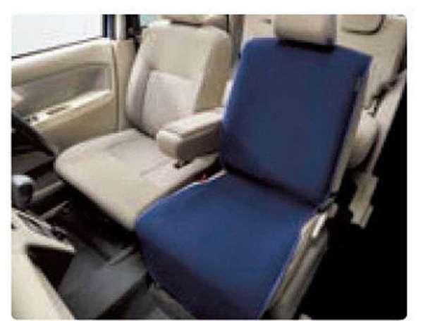 『ステラ』 純正 LA150F LA160F シートエプロン(前席用) パーツ スバル純正部品 汚れから保護 セミシートカバー オプション アクセサリー 用品