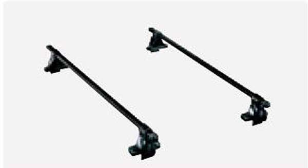 『ステラ』 純正 LA150F LA160F システムベース(INNO) パーツ スバル純正部品 ベースキャリア キャリアベース ルーフキャリア オプション アクセサリー 用品