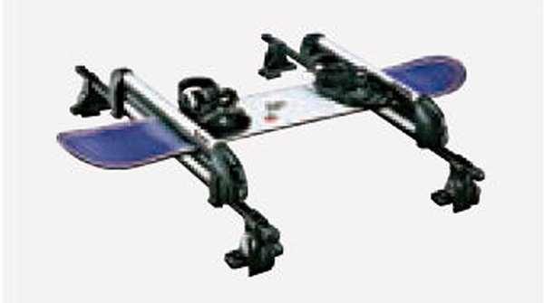 『ステラ』 純正 LA150F LA160F スキー/ スノーボードアタッチメント パーツ スバル純正部品 キャリア別売りキャリア別売り オプション アクセサリー 用品