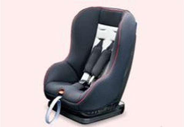 『ソリオ』 純正 MA46S MA36S MA26S  チャイルドシート(ISOFIX対応タイプ)本体のみ ※ベースシートは別売 パーツ スズキ純正部品 オプション アクセサリー 用品