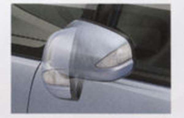 『フィット』 純正 GE6 GE7 GE8 GE9 オートリトラミラーシステム ドアロック連動タイプ パーツ ホンダ純正部品 ドアミラー自動格納 駐車連動 FIT オプション アクセサリー 用品