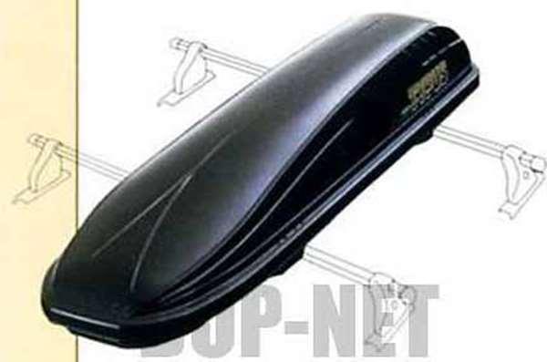 『ステップワゴン』 純正 RF1 RF2 ルーフボックス パーツ ホンダ純正部品 STEPWGN オプション アクセサリー 用品