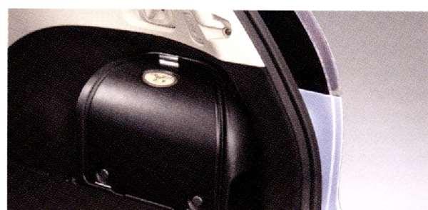 『コルト』 純正 Z21A Z23A Z27AG サイドボックス パーツ 三菱純正部品 COLT オプション アクセサリー 用品