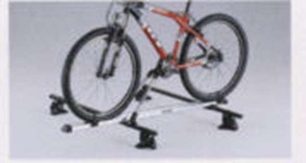 『RVR』 純正 GA3W サイクルキャリアアタッチメント(正立式) パーツ 三菱純正部品 自転車固定 オプション アクセサリー 用品