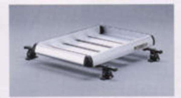 『RVR』 純正 GA3W ルーフラックアタッチメント パーツ 三菱純正部品 キャリア別売り オプション アクセサリー 用品