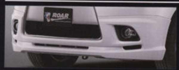 『RVR』 純正 GA3W ROAR フロントスポイラー パーツ 三菱純正部品 カスタム エアロパーツ オプション アクセサリー 用品