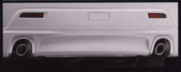 『RVR』 純正 GA3W ROAR スポーツマフラー パーツ 三菱純正部品 排気 パワーアップ 重低音 オプション アクセサリー 用品