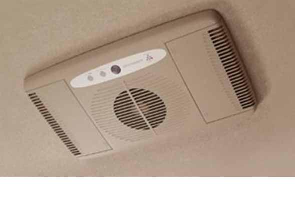 『イプサム』 純正 ACM21 ACM26 除菌イオン空気清浄器天井ビルトインタイプ パーツ トヨタ純正部品 クリーン ipsum オプション アクセサリー 用品
