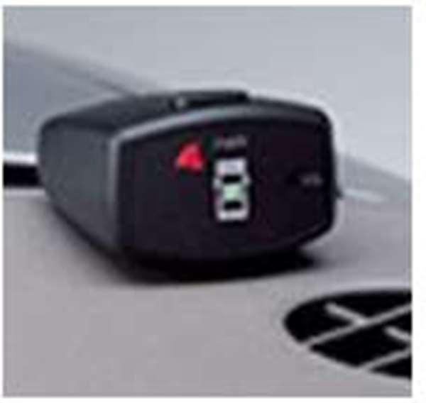 『ピクシスエポック』 純正 GBPF コーナーセンサー ボイス(4センサー) パーツ トヨタ純正部品 危険察知 接触防止 セキュリティー pixis オプション アクセサリー 用品