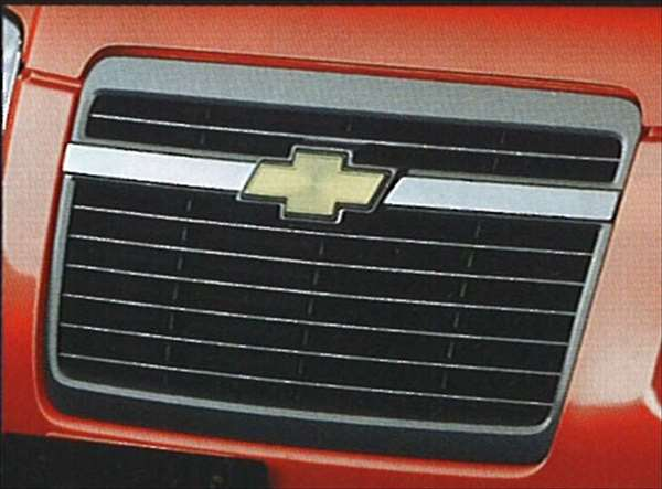 『シボレーMW』 純正 ME34 フロントグリル パーツ スズキ純正部品 飾り カスタム エアロ Chevroletmw オプション アクセサリー 用品