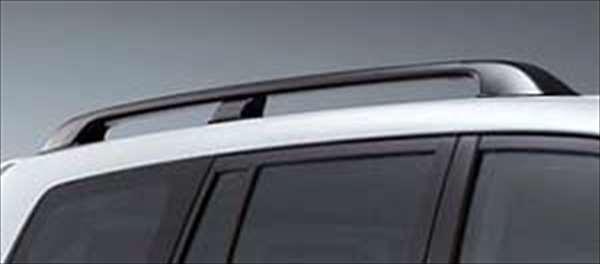 『ランドクルーザー』 純正 UZJ200 ルーフレール パーツ トヨタ純正部品 landcruiser オプション アクセサリー 用品