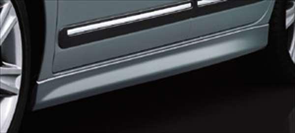 『マークXジオ』 純正 ANA10 ANA15 GGA10 サイドマッドガード ※廃止カラーは弊社で塗装 パーツ トヨタ純正部品 サイドスポイラー カスタム エアロパーツ markxgio オプション アクセサリー 用品