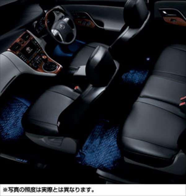 『マークXジオ』 純正 ANA10 ANA15 GGA10 インテリアイルミネーション パーツ トヨタ純正部品 照明 明かり ライト markxgio オプション アクセサリー 用品