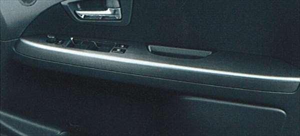 『SX4』 純正 YA11 YB11 パワーウインドースイッチベゼル パーツ スズキ純正部品 内装パネル パワーウィンドウスイッチパネル オプション アクセサリー 用品