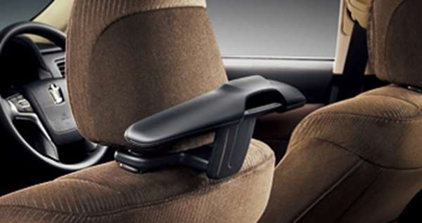 『クラウンロイヤル』 純正 AWS210 後席室内ハンガー パーツ トヨタ純正部品 crown オプション アクセサリー 用品