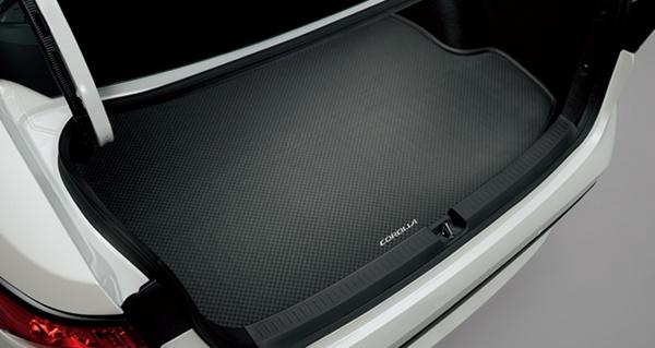 用品 ZRE212 ZWE211 NRE210 ラゲージソフトトレイ 『カローラ』 オプション パーツ トヨタ純正部品 アクセサリー 純正 ZWE214