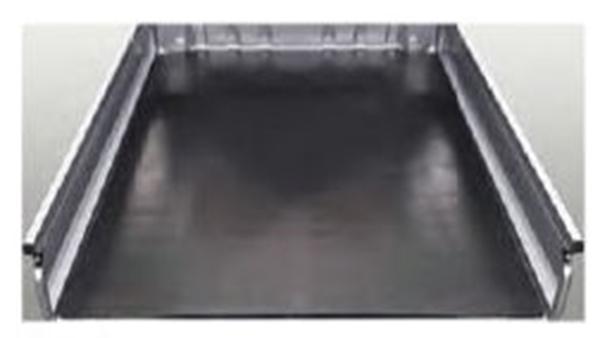 『ハイゼットトラック』 純正 S500P S510P 荷台マット(3mm) パーツ ダイハツ純正部品 荷台保護 塩ビ オプション アクセサリー 用品
