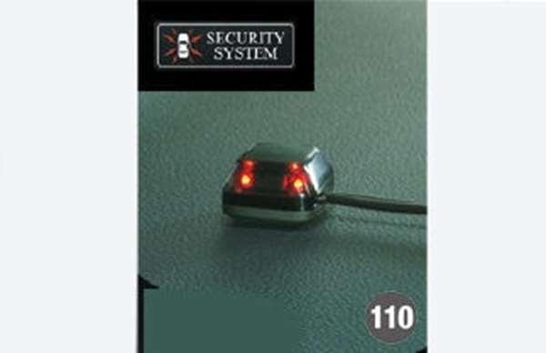 『ブーン』 純正 M700S M710S 盗難警報アラーム パーツ ダイハツ純正部品 オプション アクセサリー 用品