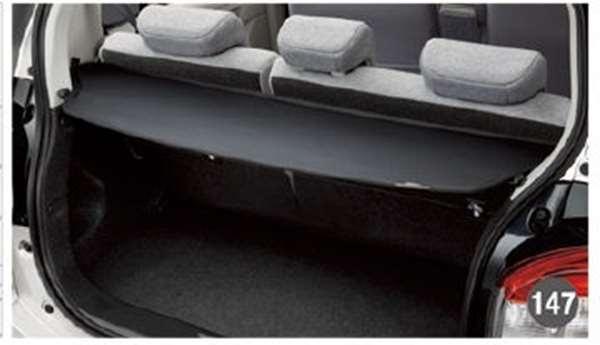 『ブーン』 純正 M700S M710S トノカバー パーツ ダイハツ純正部品 オプション アクセサリー 用品