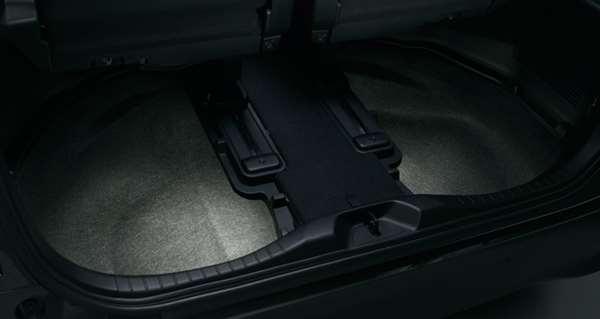 『アルファード』 純正 AYH30W GGH30W GGH35W AGH30W AGH35W ラゲージアンダーボックスライト パーツ トヨタ純正部品 オプション アクセサリー 用品