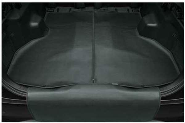 『アルファード』 純正 AYH30W GGH30W GGH35W AGH30W AGH35W ロングラゲージマット パーツ トヨタ純正部品 ラゲッジマット トランクマット 滑り止め オプション アクセサリー 用品