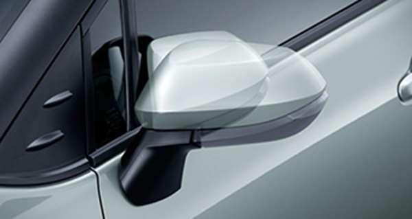 『シエンタ』 純正 NSP170G NCP175G NHP170G オートリトラクタブルミラー ※ミラー本体ではありません パーツ トヨタ純正部品 ドアミラー自動格納 駐車連動 sienta オプション アクセサリー 用品