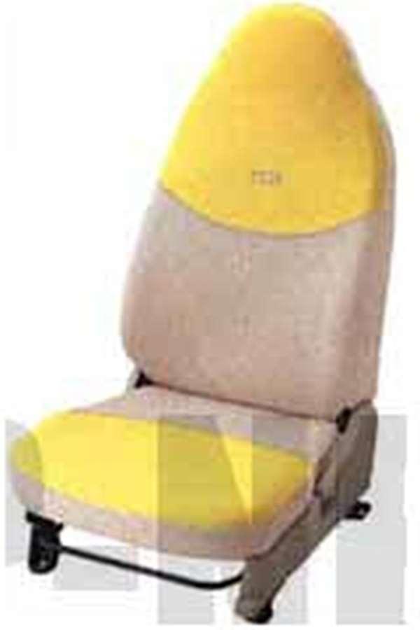 dese016-1 『エッセ』 純正 L235S L245S カラフルシートカバー(1台分)(オレンジ) パーツ ダイハツ純正部品 座席カバー 汚れ シート保護 esse オプション アクセサリー 用品