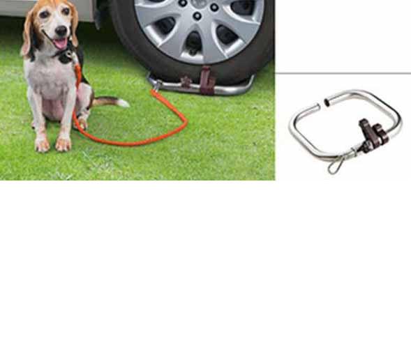 『クラウンロイヤル』 純正 AWS210 GRS210 GRS211 AWS211 リードフック 車両タイヤ装着タイプ パーツ トヨタ純正部品 犬 ペット crown オプション アクセサリー 用品