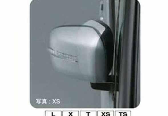『パレット』 純正 MK21S リモート格納ミラー パーツ スズキ純正部品 ドアミラー自動格納 セキュリティー palette オプション アクセサリー 用品