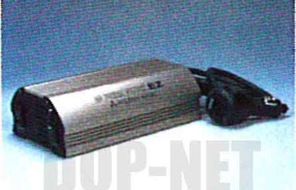 『パジェロミニ』 純正 H58A ACパワーサプライ(EZ) パーツ 三菱純正部品 PAJERO オプション アクセサリー 用品