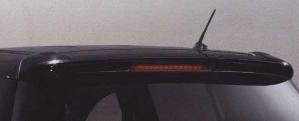『ラフェスタハイウェイスター』 純正 DBA-CWEAWN ルーフスポイラー パーツ 日産純正部品 LAFESTA オプション アクセサリー 用品