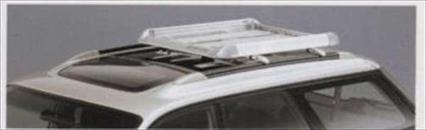 『レガシィ』 純正 BE5 BE9 BEE BH5 BH9 BHC BHE レガシィ専用ラック エアロルーフラック パーツ スバル純正部品 キャリア別売り legacy オプション アクセサリー 用品