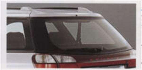 『レガシィ』 純正 BE5 BE9 BEE BH5 BH9 BHC BHE マジックカーテン フールスポイラー非装着車用 パーツ スバル純正部品 legacy オプション アクセサリー 用品