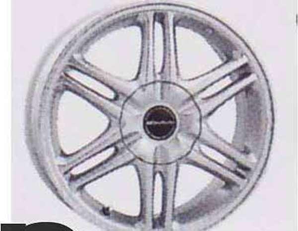 『オデッセイ』 純正 RB3 RB4 アルミホイール 1本のみ (16インチ)スリットスポークR6 パーツ ホンダ純正部品 安心の純正品 odyssey オプション アクセサリー 用品