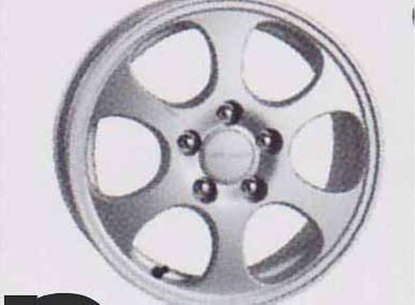 『オデッセイ』 純正 RB3 RB4 アルミホイール 1本のみ (16インチ)ME-001 パーツ ホンダ純正部品 安心の純正品 odyssey オプション アクセサリー 用品