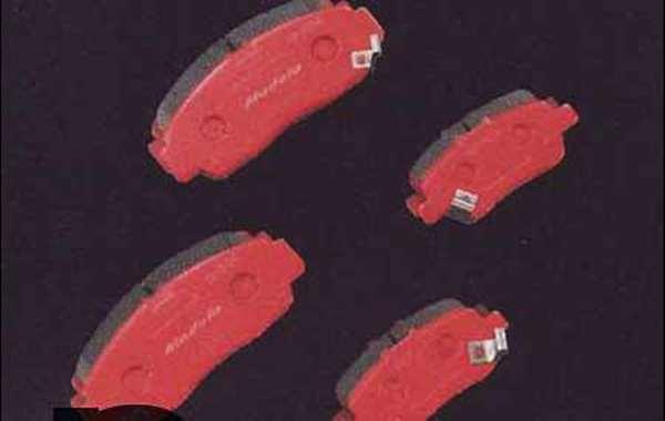 『オデッセイ』 純正 RB3 RB4 スポーツブレーキパッド パーツ ホンダ純正部品 odyssey オプション アクセサリー 用品