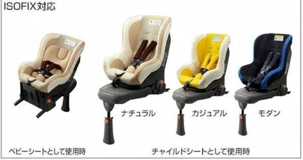 『ライズ』 純正 A200A A210A NEO G-Child ISO leg パーツ トヨタ純正部品 オプション アクセサリー 用品
