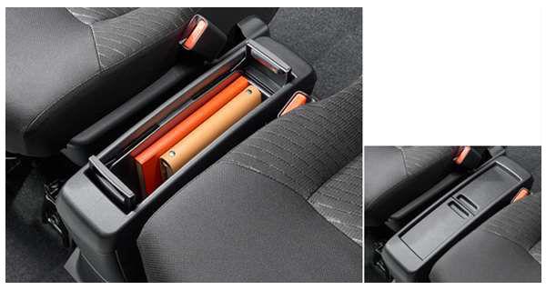 『ルーミー』 純正 M900A M910A コンソールボックス パーツ トヨタ純正部品 オプション アクセサリー 用品