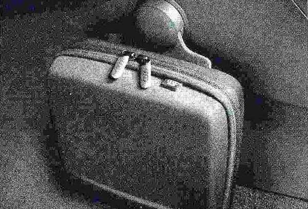 Q3 パーツ マルチファンクションバッグ アウディ純正部品 8UCPSF 8UCCZF オプション アクセサリー 用品 純正