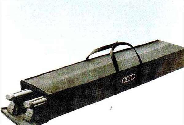 A8 パーツ バイシクルホルダー※ルーフバーは別売り アウディ純正部品 4HCREF 4HCTGF 4HCTGL オプション アクセサリー 用品 純正