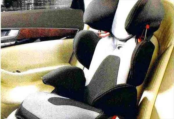 A8 パーツ Audiチャイルドシートヤングスター(G3) アウディ純正部品 4HCREF 4HCTGF 4HCTGL オプション アクセサリー 用品 純正 送料無料