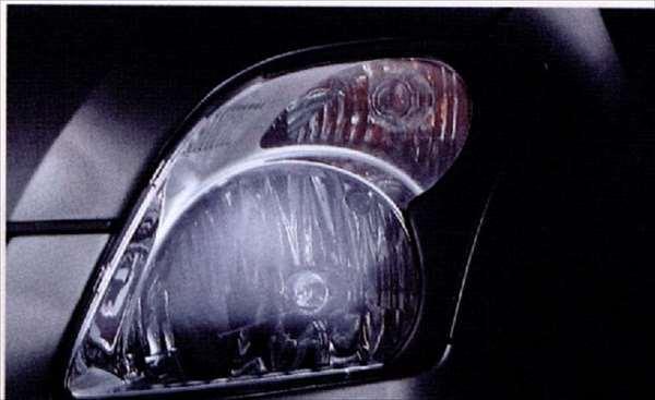 『スイフト』 純正 ZC11 ZC71 ZD11 ZC31 ヘッドランプガーニッシュ 左右セット パーツ スズキ純正部品 ヘッドライトパネル 飾り カスタム swift オプション アクセサリー 用品