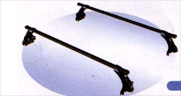 『スイフト』 純正 ZC11 ZC71 ZD11 ZC31 TERZO ベースキャリア パーツ スズキ純正部品 キャリアベース ルーフキャリア swift オプション アクセサリー 用品