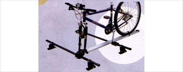『スイフト』 純正 ZC11 ZC71 ZD11 ZC31 TERZO サイクルアタッチメント パーツ スズキ純正部品 swift オプション アクセサリー 用品